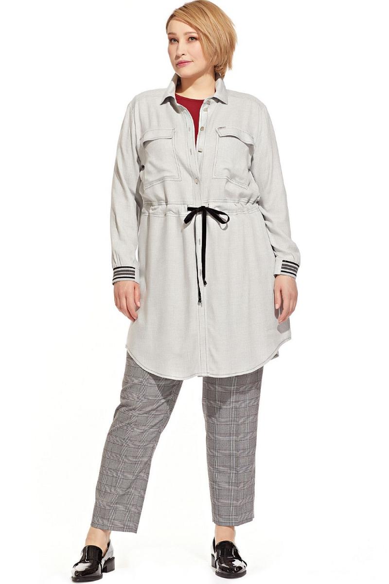 b98a84d28746 Купить Повседневные брюки больших размеров в интернет-магазине ...