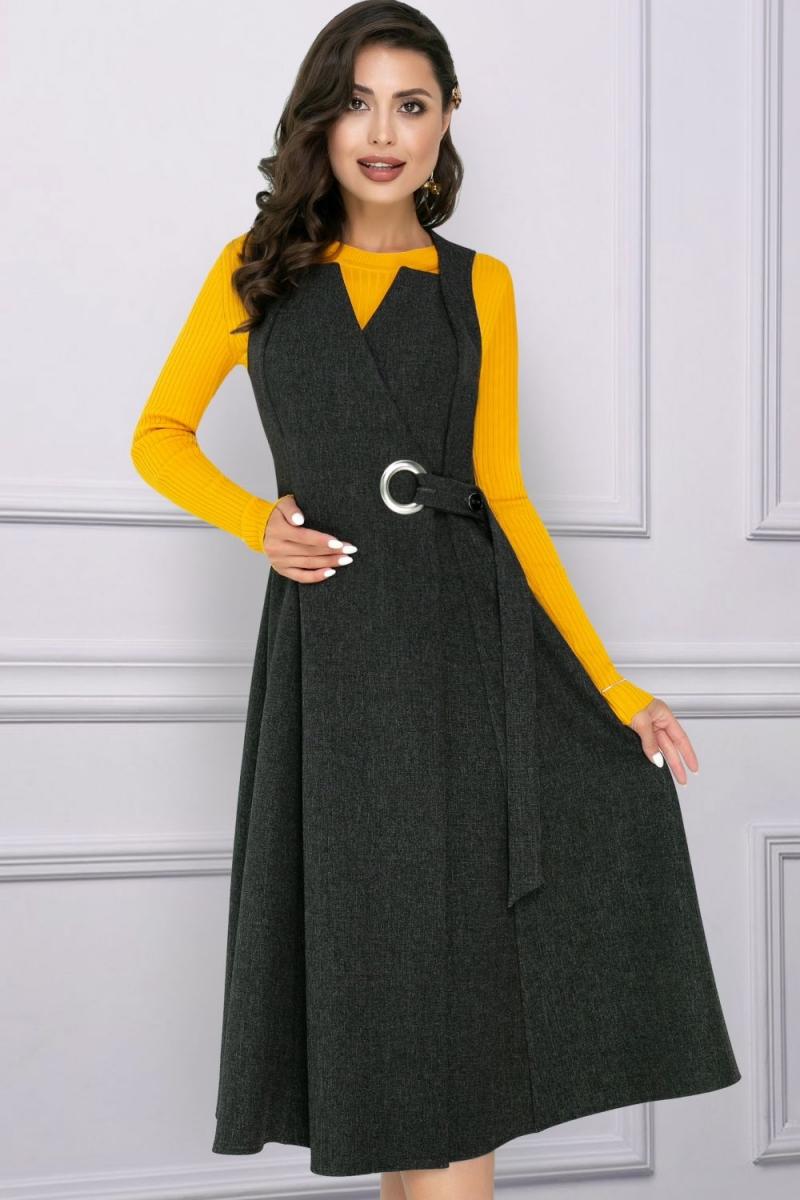 597f134812c8 Купить Платья больших размеров в интернет-магазине Beauti-full.ru