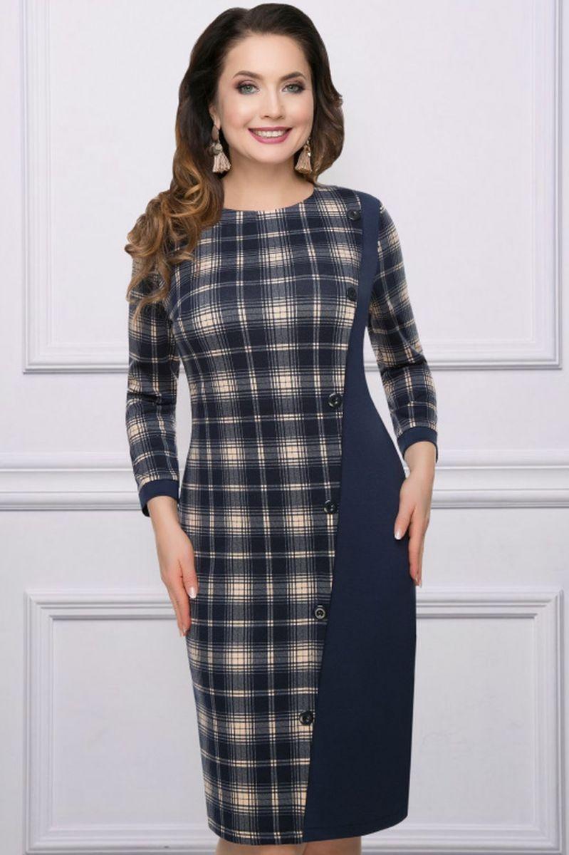 81962fb097c1f0d Купить платья больших размеров в интернет-магазине Beauti-full.ru