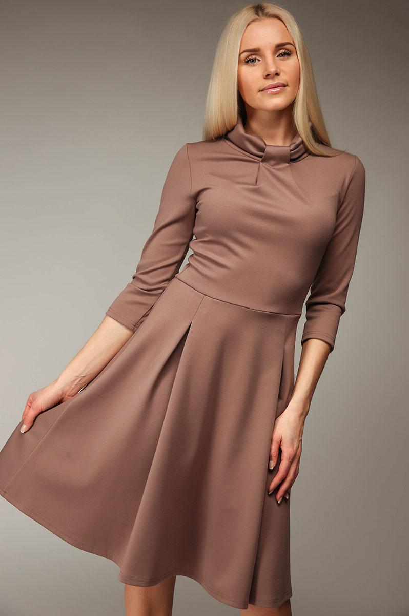 Интересные модели платьев фото