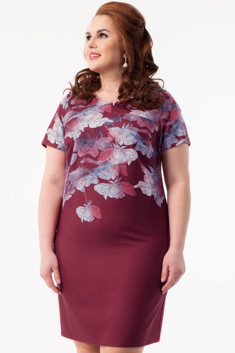 интернет-магазин женской одежды больших размеров полный восторг море росса